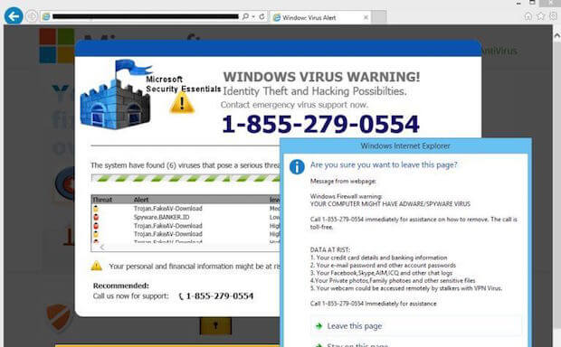 microsoft scam 2