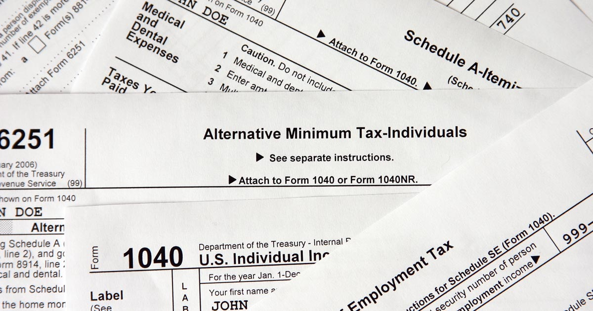 What is the Alternative Minimum Tax and How Does It Affect You?