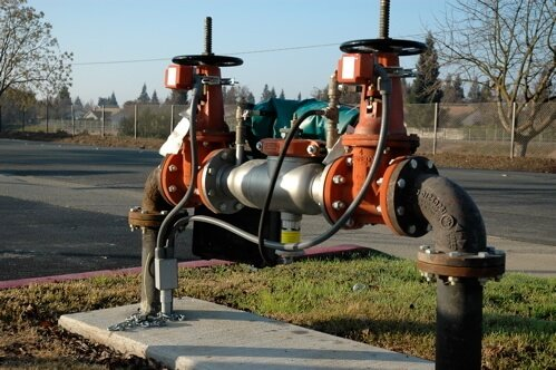 How to Install a Backflow Preventer