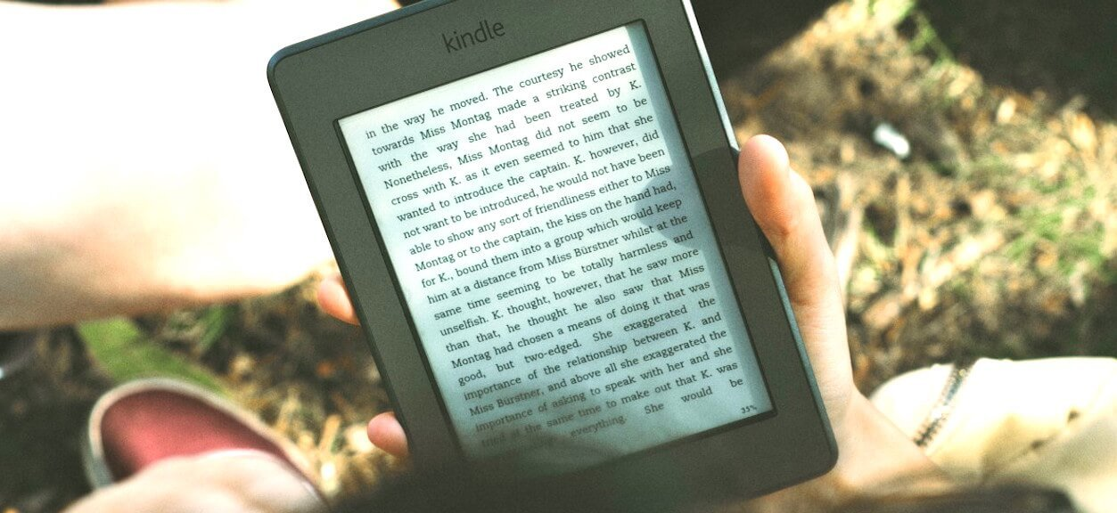 eBook Reader Troubleshooting