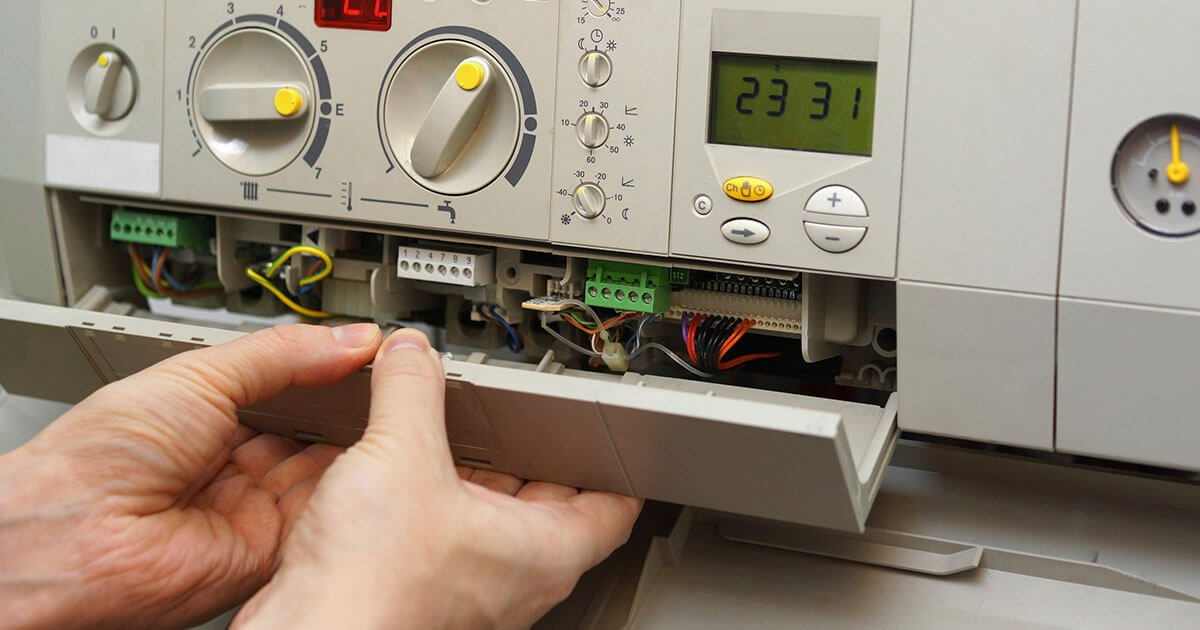 Electric Furnace Troubleshooting