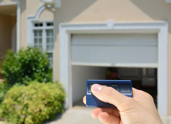 Garage Door Opener Troubleshooting