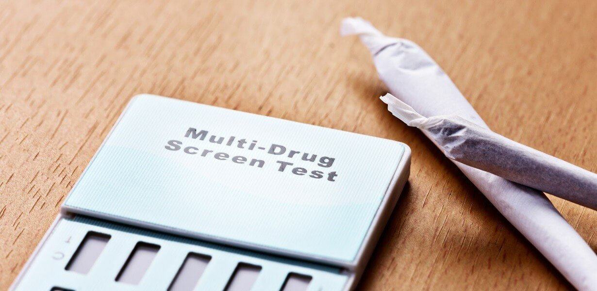 Secondhand smoke and drug testing
