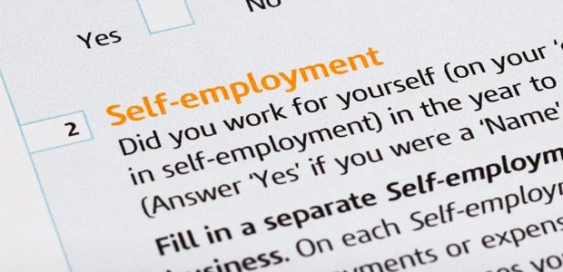 How Much Do I Pay In SelfEmployment Taxes