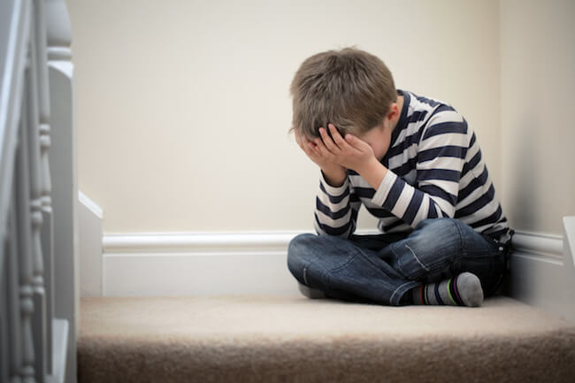 What you can do about tantrums