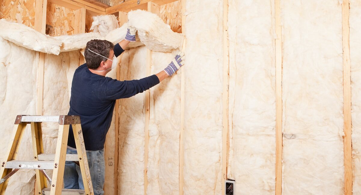 The types of insulation