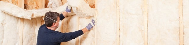 The types of insulation: an expert guide