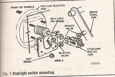 neutral safety switch wiring diagram fleetwood limited neutral safety switch wiring diagram