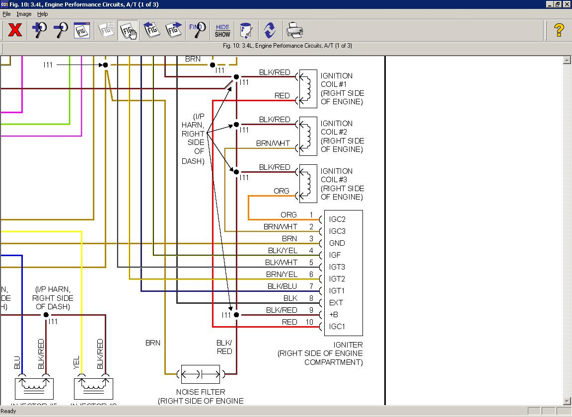 1997 Toyota Avalon Radio Wiring Diagram Will Be A Free Picture 97 4runner Stereo Get Image About 95 4x4