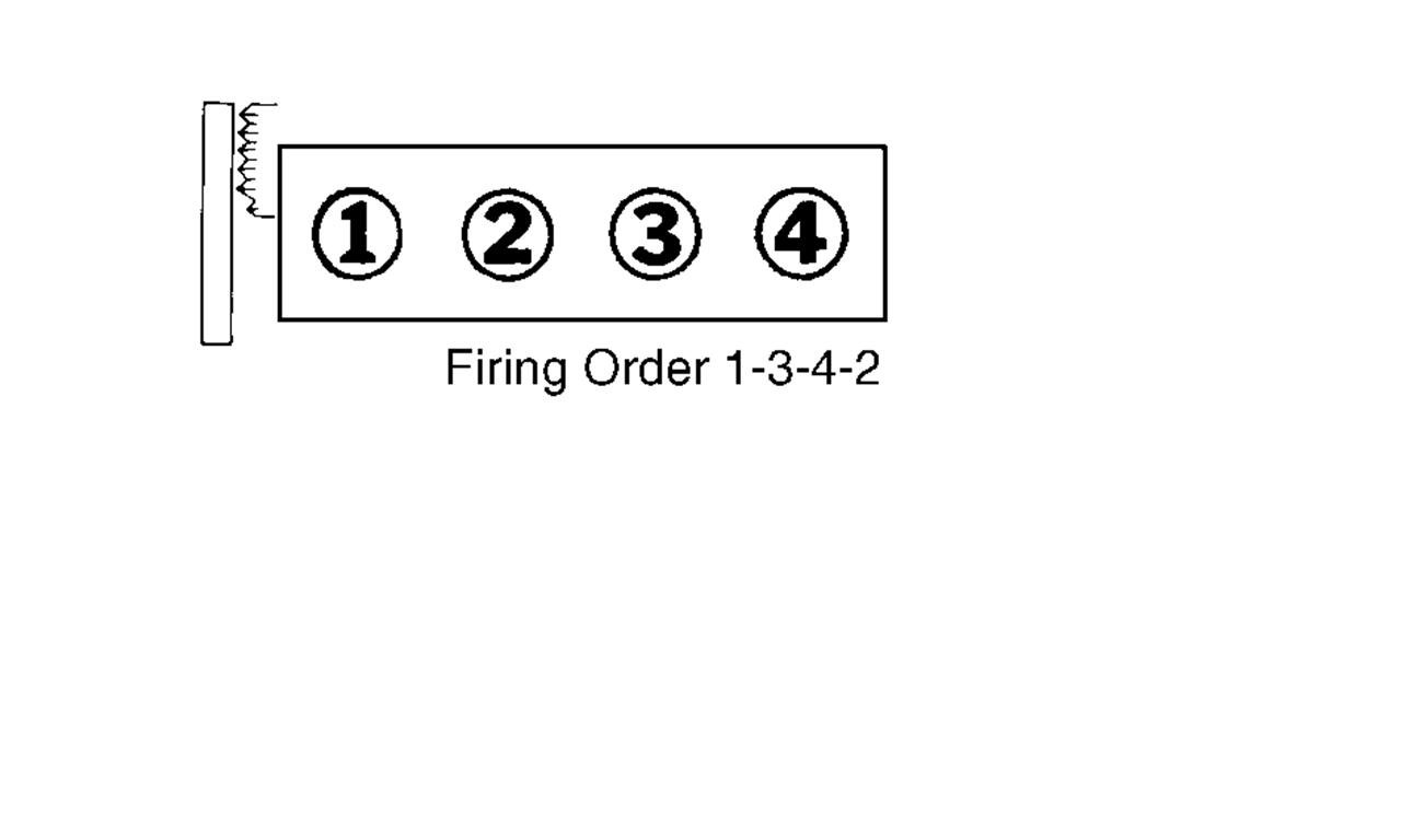 All Chevy chevy 250 firing order : All Chevy » 2008 Chevy 5.3 Firing Order - Old Chevy Photos ...