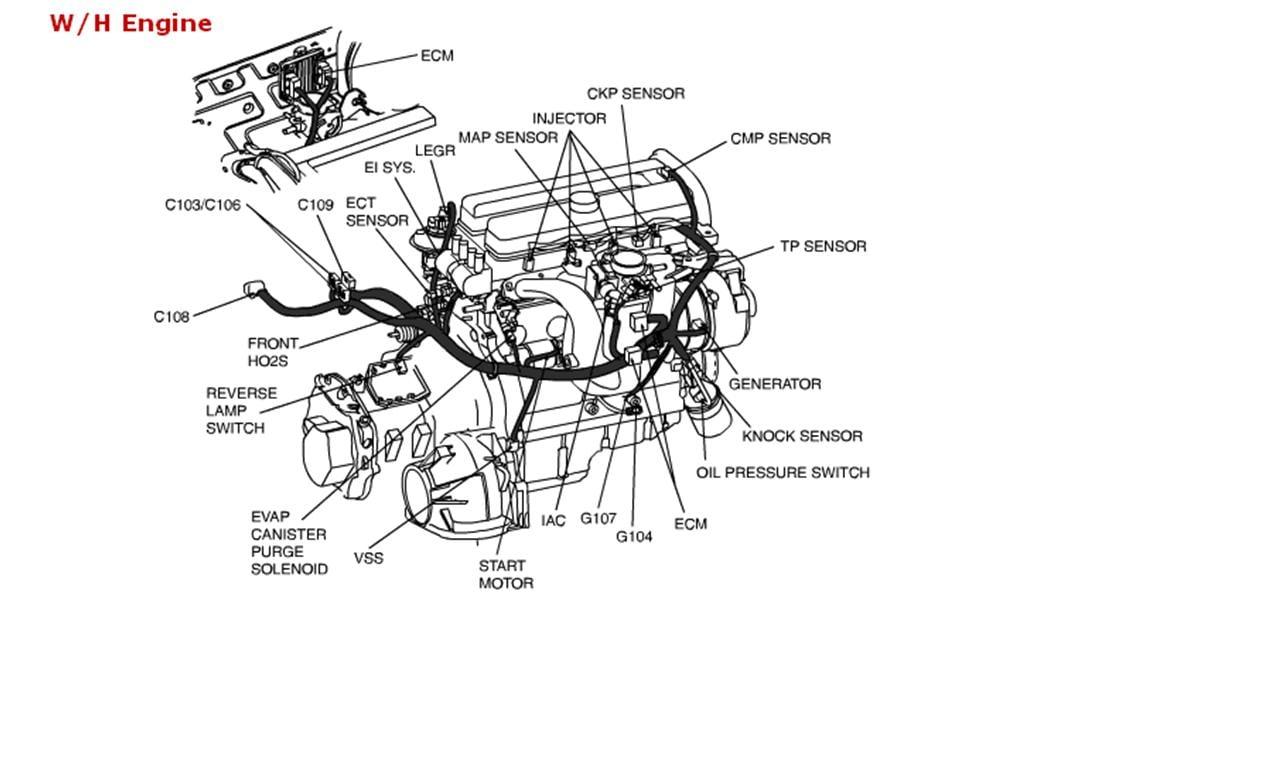 2004 Suzuki Forenza Starting Problem Grind And Sometimes 2007 Klr 650 Wiring Diagram Free Download Graphic