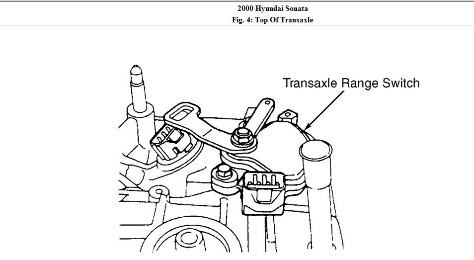 How Difficult Is It To Replace The Transmission Range Sensor And The
