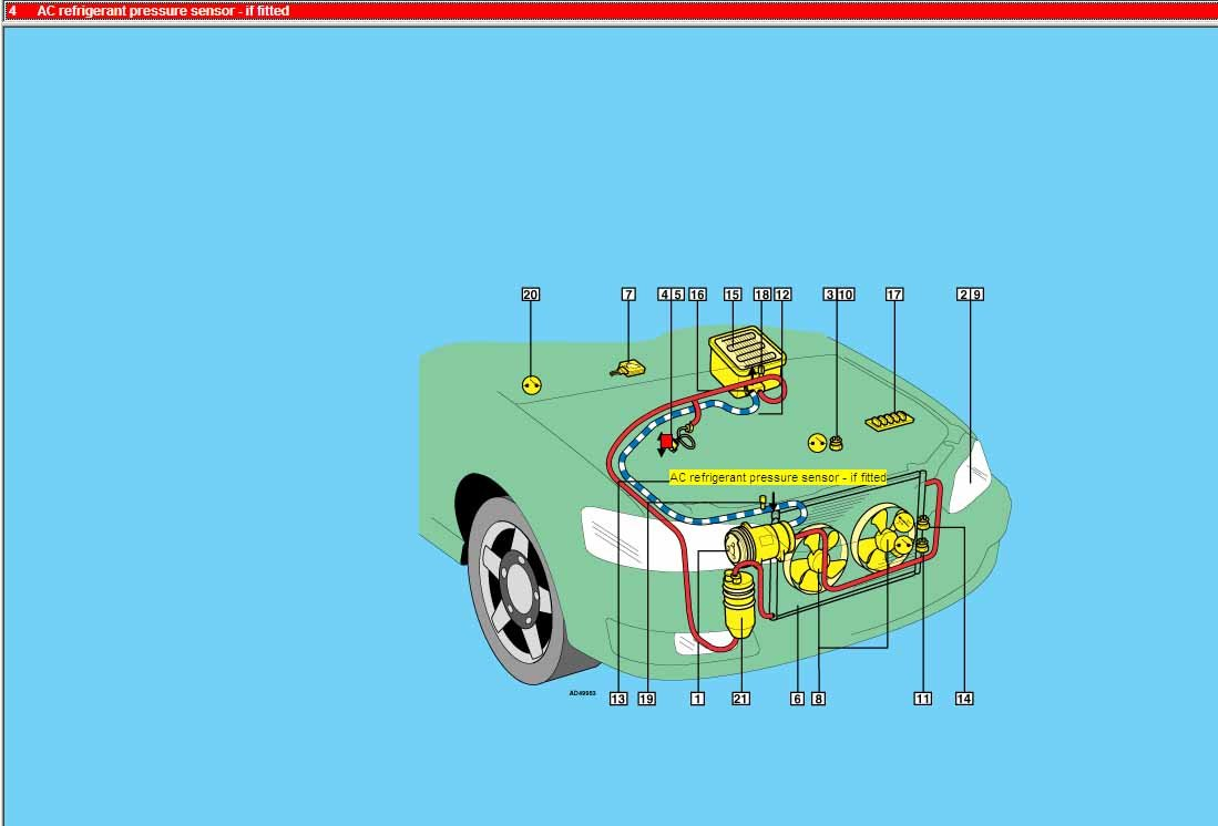 Where Can I Get High Pressure Air : I have got two problems with my vw golf mk  tdi