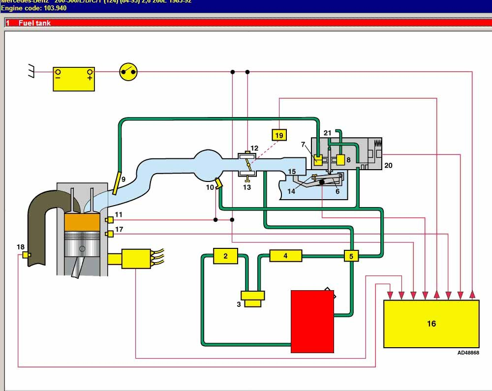 Mercedes Fuel Pump Wiring Diagram Library Mb C320 Relay Location Get Free Image About