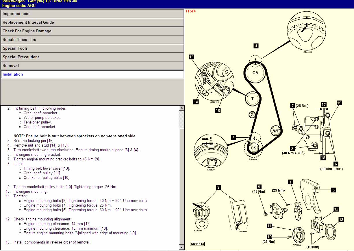 03 Vw Gti 1 8t Engine Diagram Guide And Troubleshooting Of Wiring 2012 Jetta Library Rh 93 Skriptoase De Parts