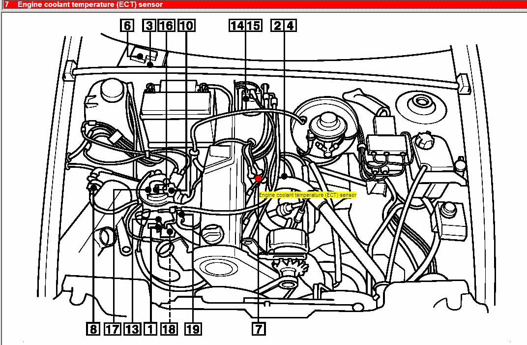 Audi 80  1994  1 6  Replaced Head Gasket And Now After 5