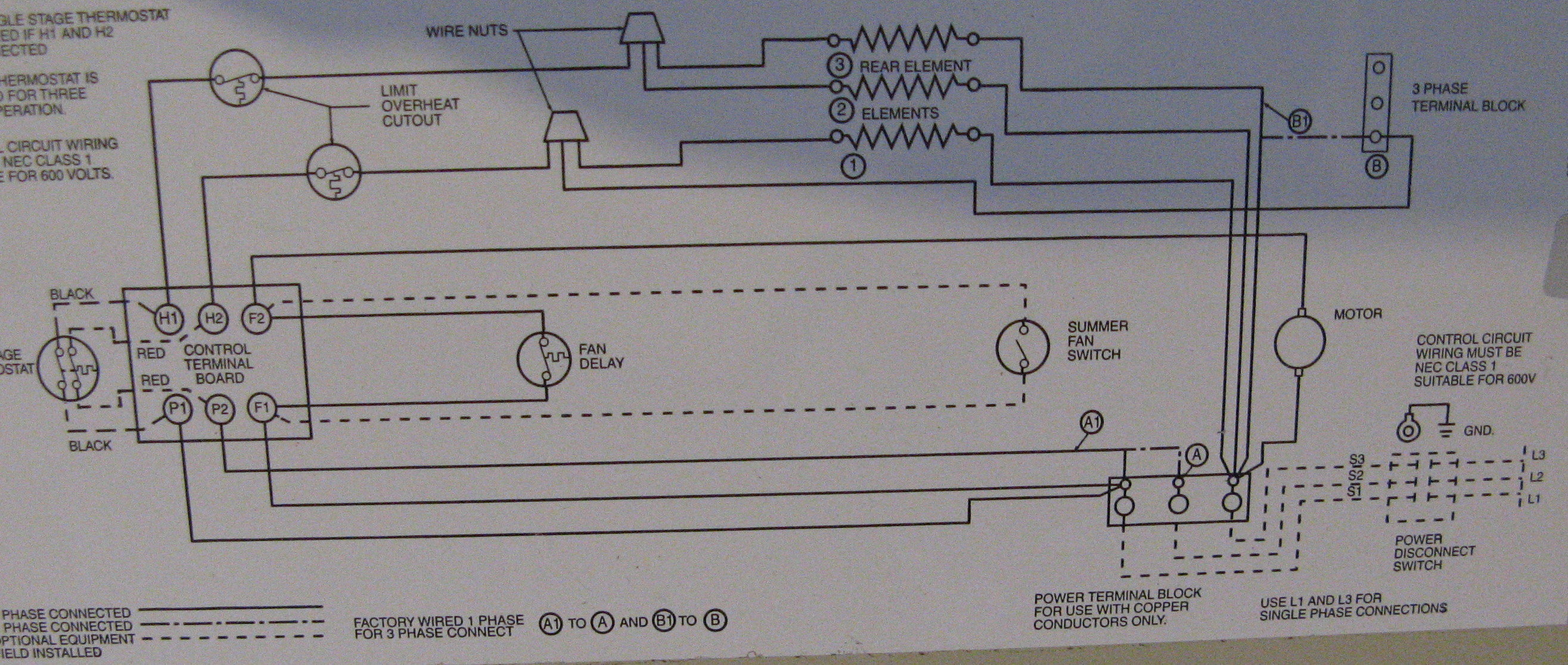 dayton unit heater wiring diagram   33 wiring diagram