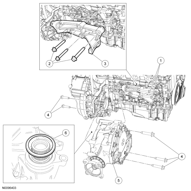 ford engine parts diagram 6 0 sel ford 5 8 engine diagram