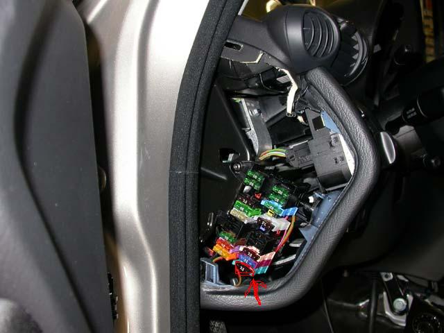 Graphic: Mercedes C220 Fuse Box On 2010 At Johnprice.co