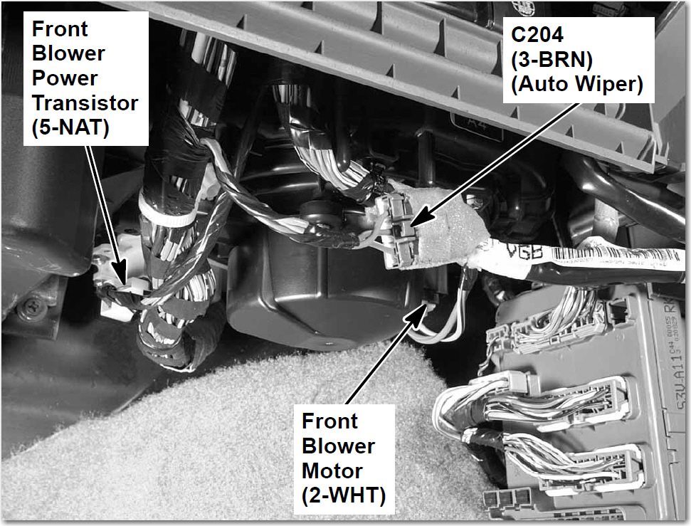 honda pilot ex l 2004 front ac blower not working rear 2003 pilot wiring diagram 2009 pilot wiring diagram