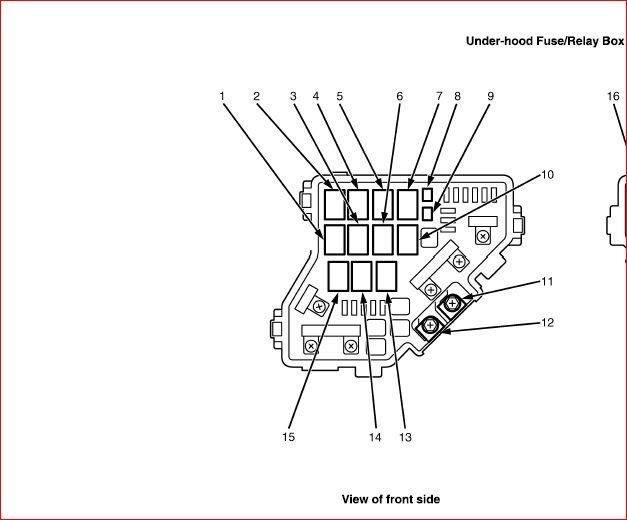 honda crv wiring diagrams amazing diagram  honda  auto