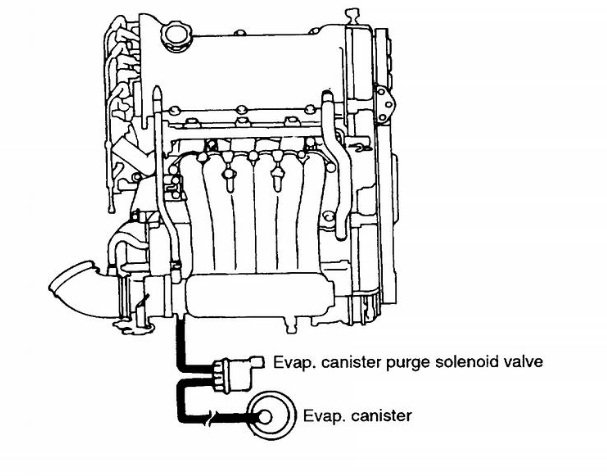 2004 hyundai xg350 engine diagram