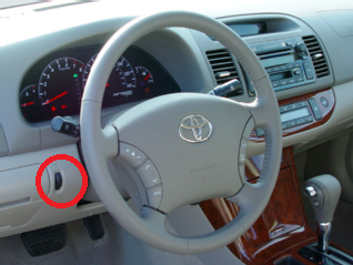 Dashboard Display Doesn T Work When Headlights Are On