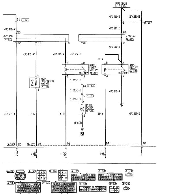 2012 12 29_185838_ecm mitsubishi 2 0 engine wire diagram mitsubishi wiring diagrams 1986 Toyota SR5 Fuel Injector Wire Harness at n-0.co