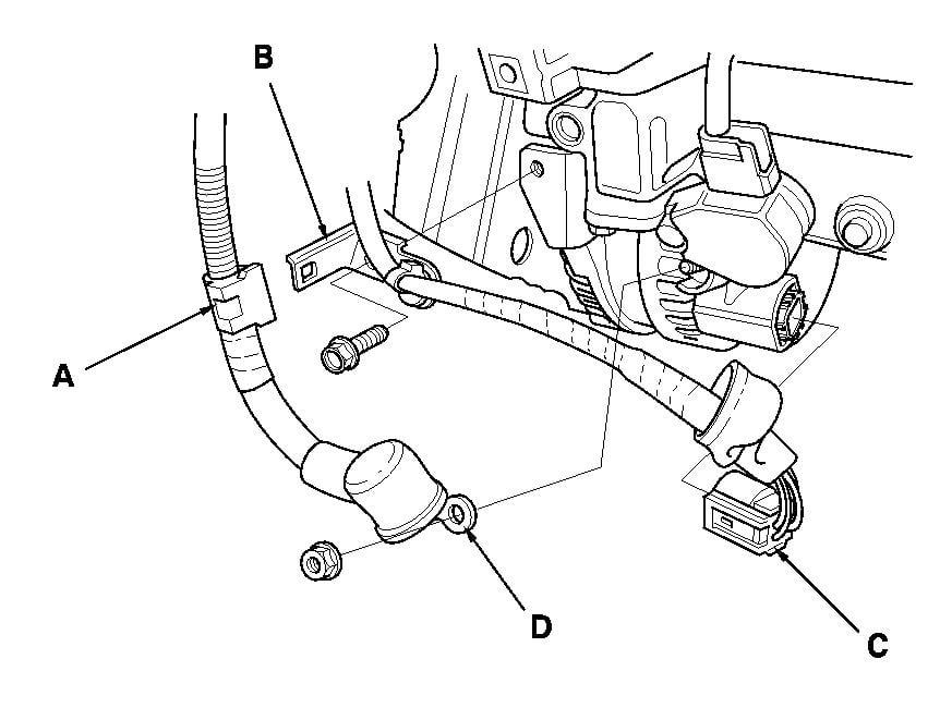 How Do I Remove Alternator On 2006 Honda Odyssey Ex