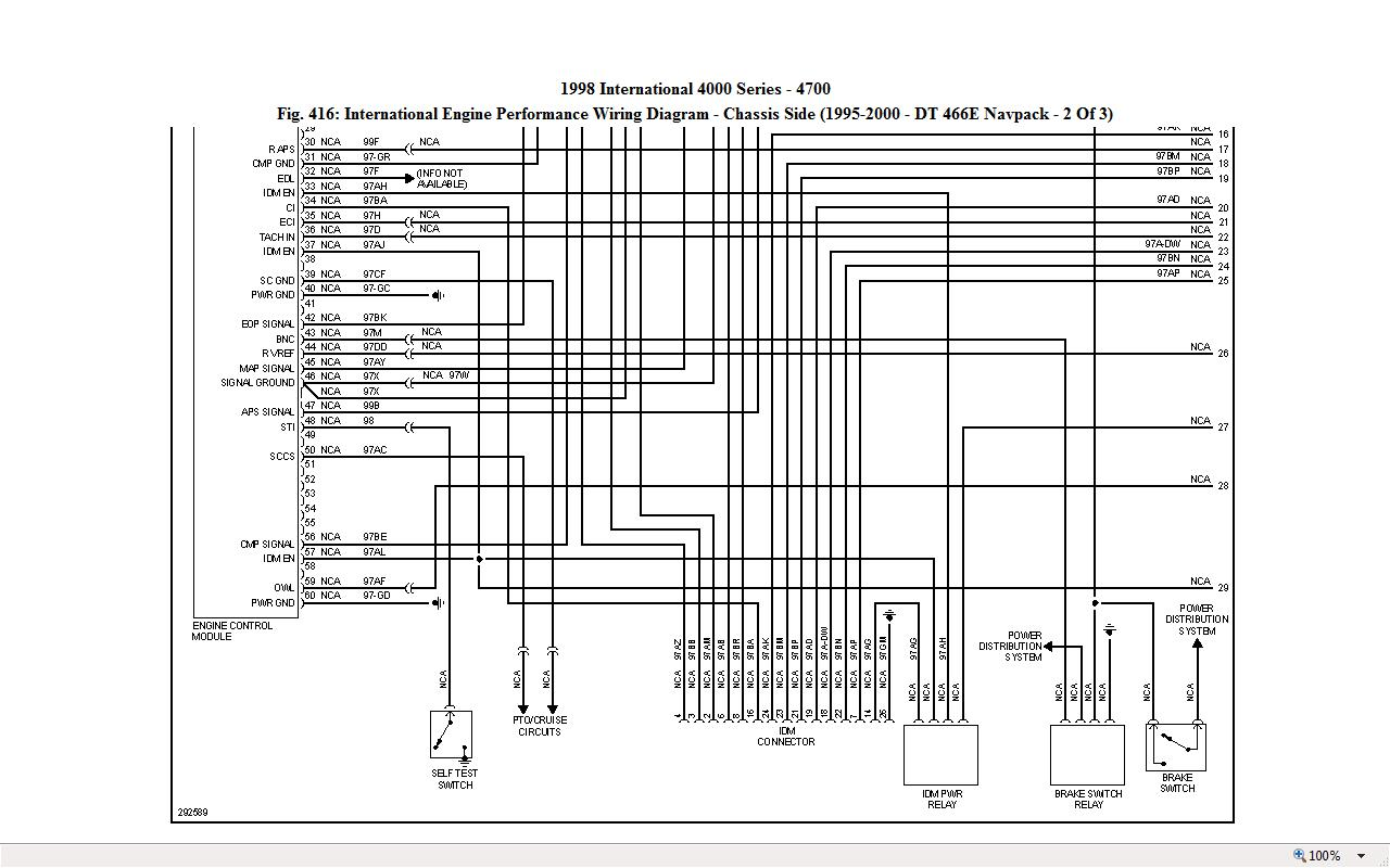 4700 International Truck Wiring Diagrams - Wiring Diagram Replace  memory-expect - memory-expect.miramontiseo.it | 2005 International Dt466e Wiring Diagrams |  | memory-expect.miramontiseo.it