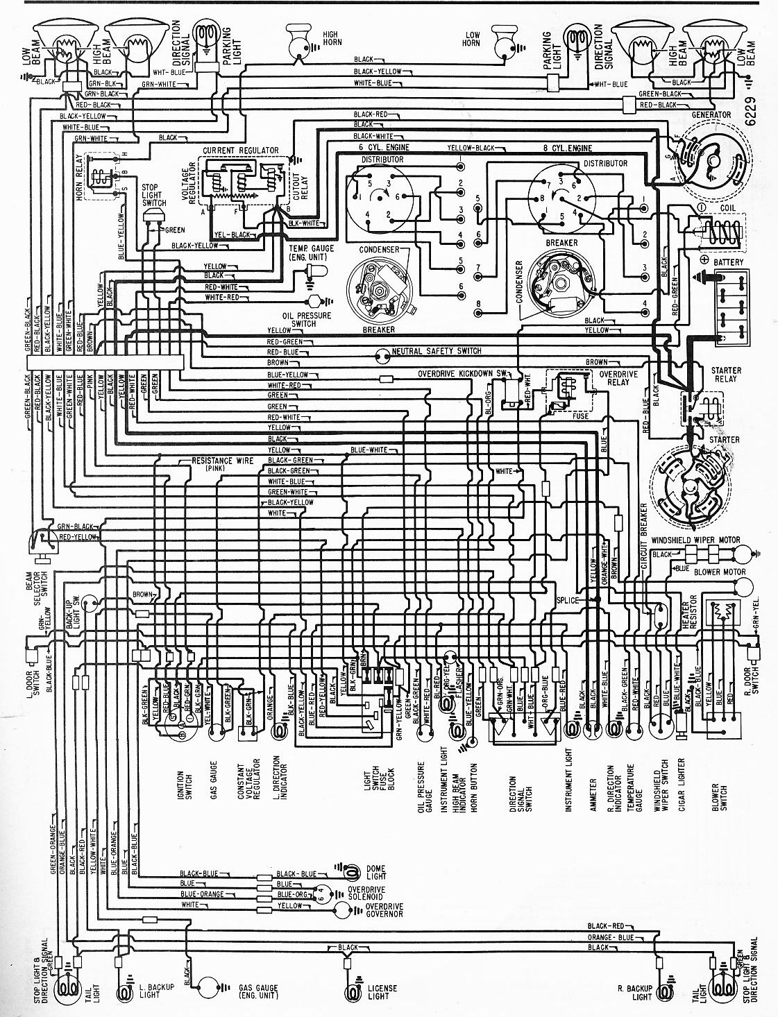 1973 Ford F 250 Wiring Diagram Archive Of Automotive 1972 Catalina Schematic Schematics Starting Know About U2022 Rh Prezzy Co