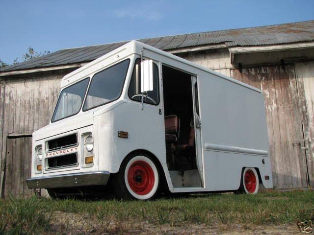 I have a 1976 chevy P10, i want to know if the chevy C10 ...