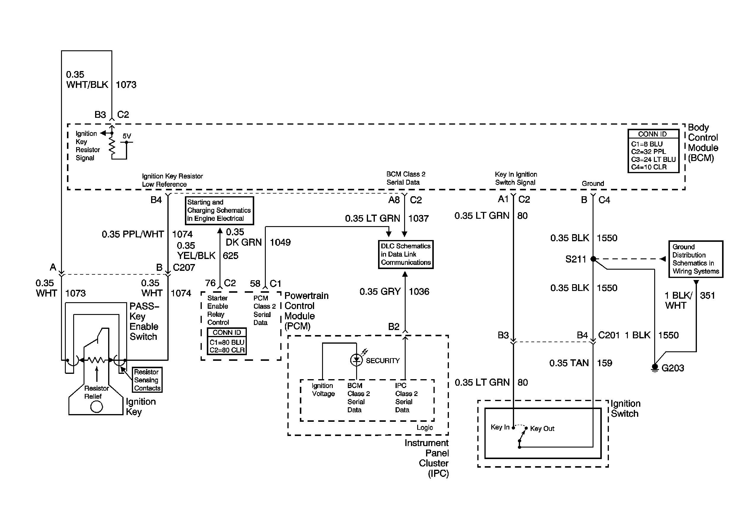 wiring diagram for buick century i have a 2001 buick century i parked to get some food when ...