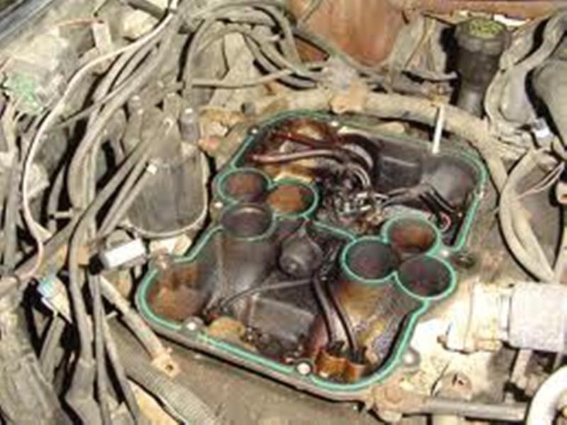 on 1994 Chevy Blazer 4 3 Firing Order
