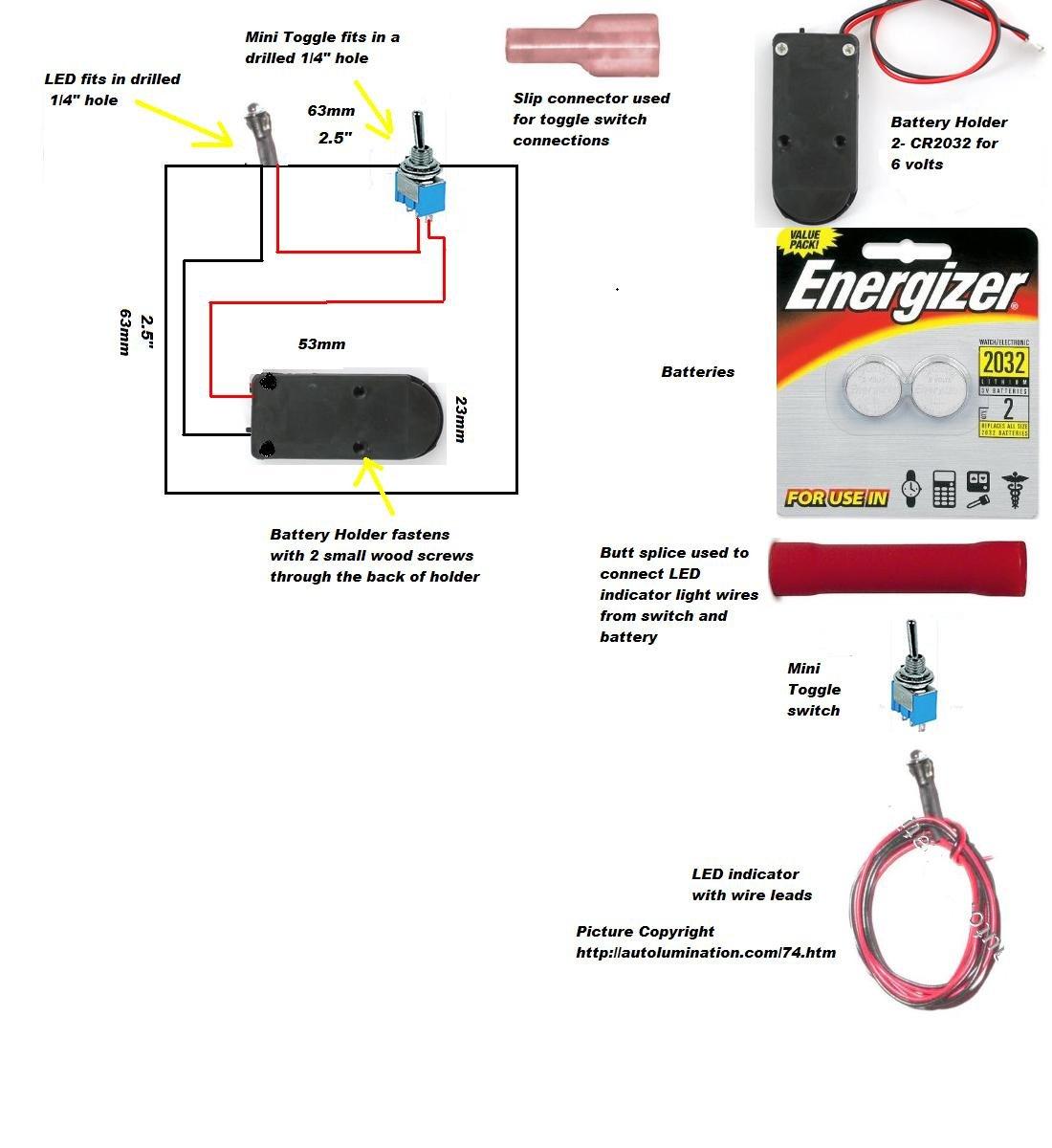 6 Volt Wire Nut - Dolgular.com