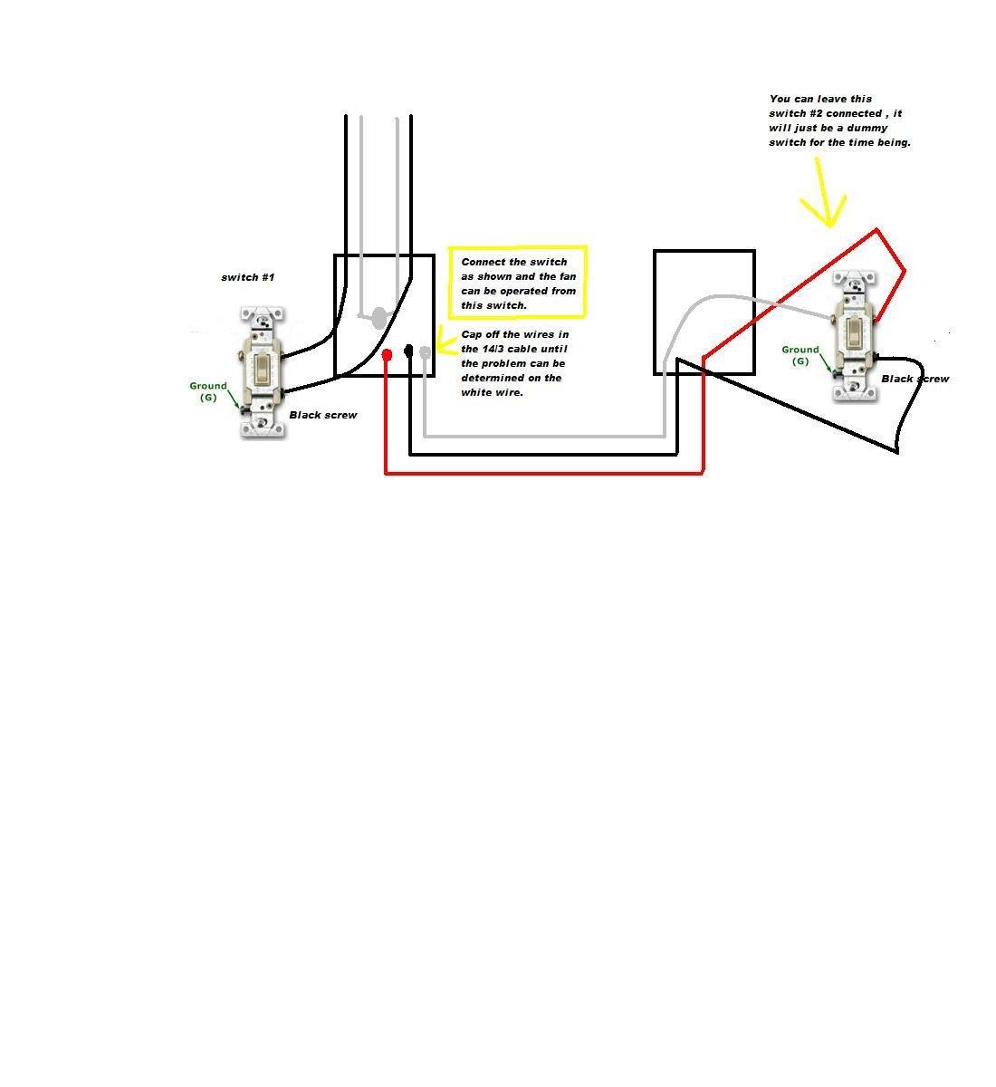 Hunter Fan Switch 27183 Wiring Diagram Wire Data Schema 3 Speed Model 27182 4