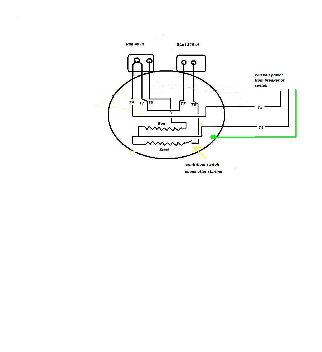 marathon 2 sd motor wiring diagram on marathonpdf images wiring diagram schematics
