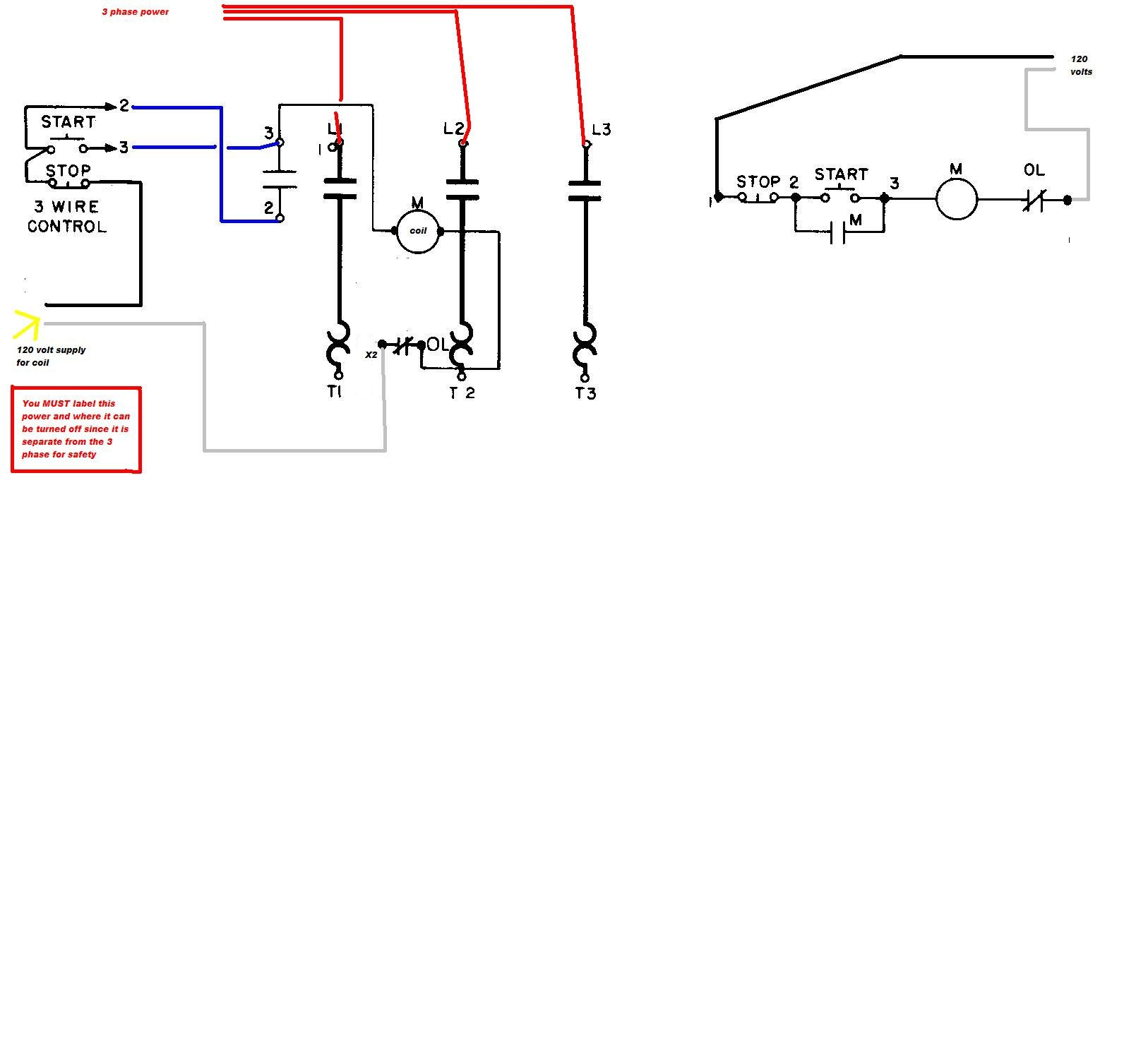 Diagram Motor Starter Wiring Diagram 120v Coil Full Version Hd Quality 120v Coil Skematik110isi Gsdportotorres It