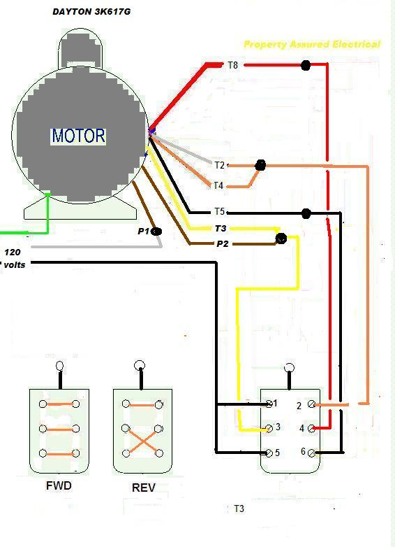 2014 08 14_111315_drum_and_dayton_3k617g i am trying to connect this single speed 8 lead 115 220 volt motor dayton drum switch wiring diagram at gsmx.co