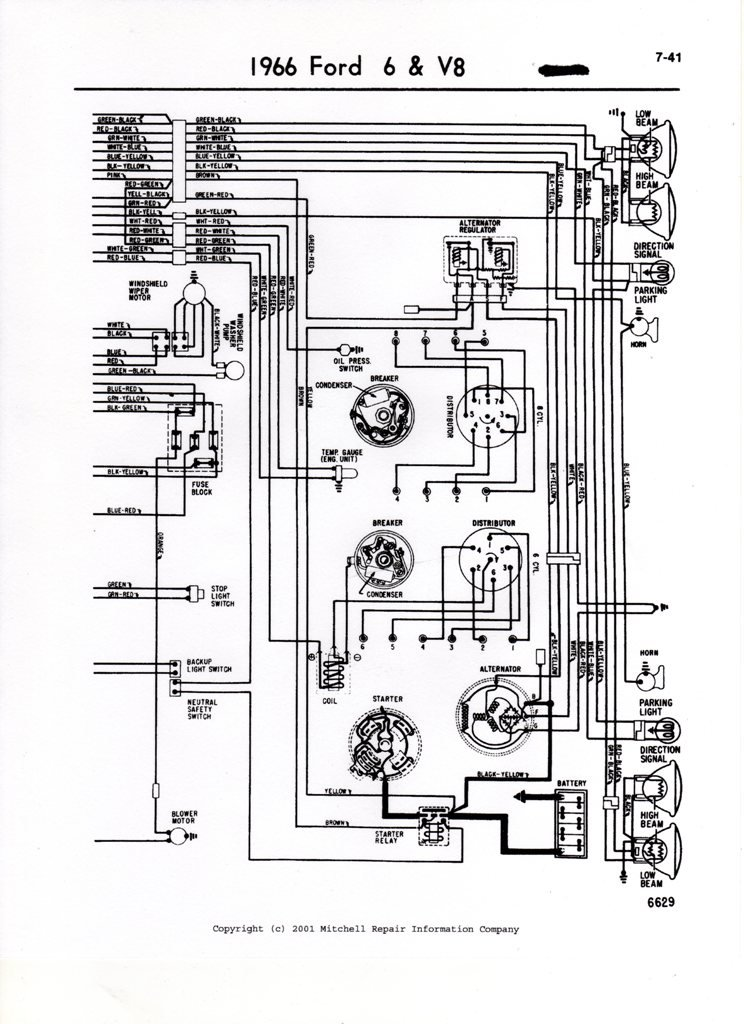 2009 09 17_084733_66_Ford_Alt_wiring_Diagram i need a wiring diagram for a 1966 ford thunderbird alternator i 66 mustang alternator wiring diagram at couponss.co