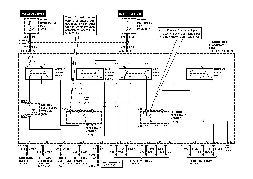 DIAGRAM] 2003 Expedition Gem Wiring Diagram FULL Version HD Quality Wiring  Diagram - DIAGRAMSONG.ITISRIGHI.IT itisrighi.it