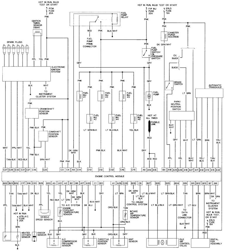 2012 01 24_052526_95_grand_am_engine_control_schematic 95 pontiac grand prix wiring diagram pontiac wiring diagram 2002 pontiac grand prix engine wiring diagram at fashall.co