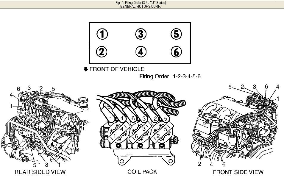 pontiac 3 4 engine diagram acceleration wires i have a 2001 montana minivan and it wont start i change ... #11