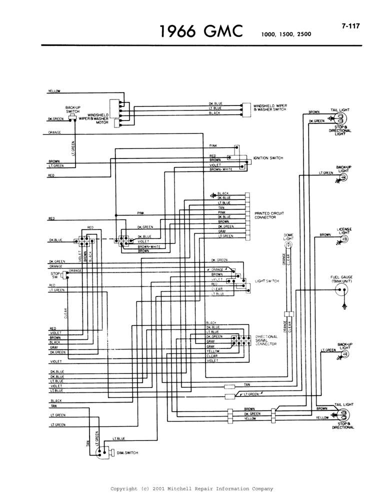 66 chevy turn signal wiring diagram   35 wiring diagram images