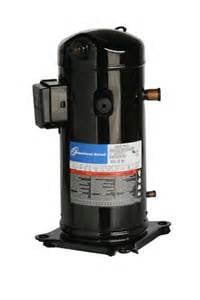 How do I know if I have a scroll compressor (vs  reciprocating)? My