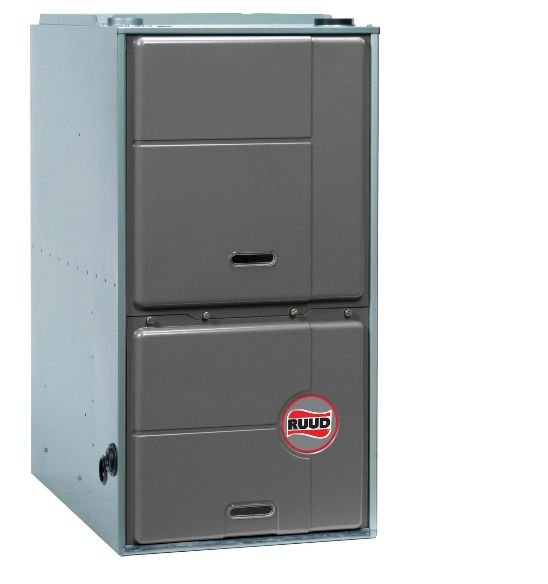 I Have A Ruud Silhouette Ii Gas Furnace I Want To Clean Manual Guide
