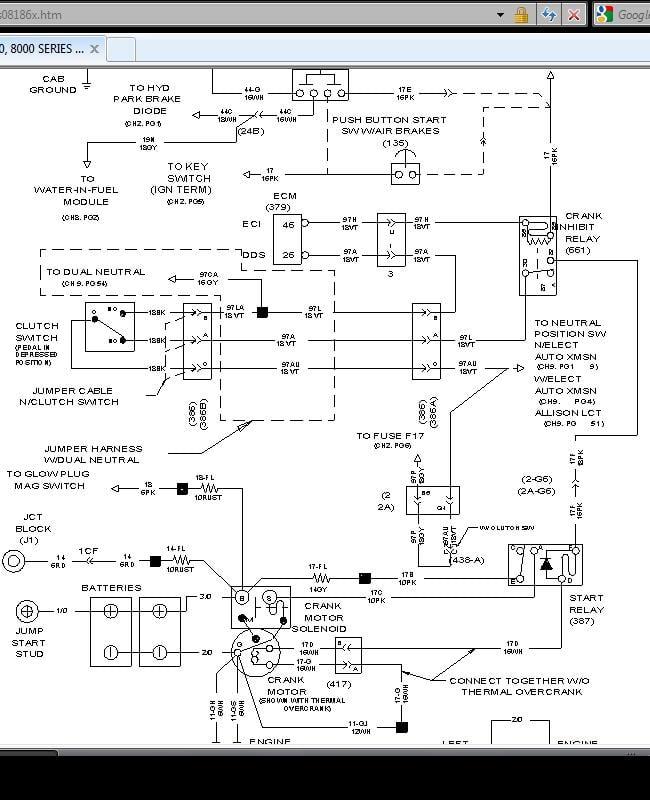 [DHAV_9290]  International 4700 wiring schematic | International 4300 Wiring Diagram Schematics |  | CRICKETBETTINGHUB