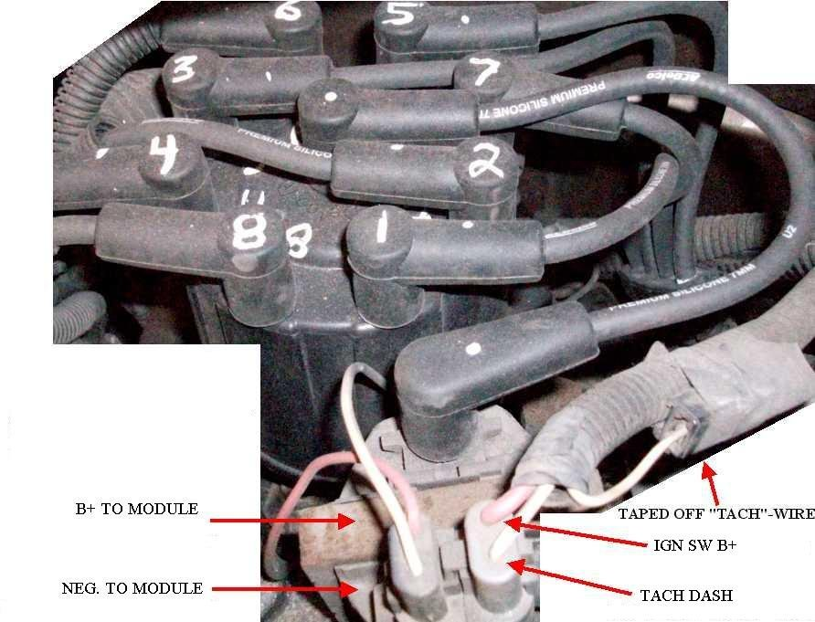 coil wiring on 87 chevy schematics wiring diagrams rh wine174 com