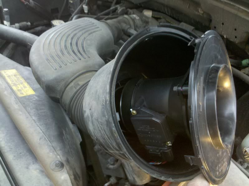I Am Attempting To Replace A Map Sensor On 2001 F150 54 Can You Rhjustanswer: 2001 Ford F 150 Oil Pressure Sensor Location At Gmaili.net
