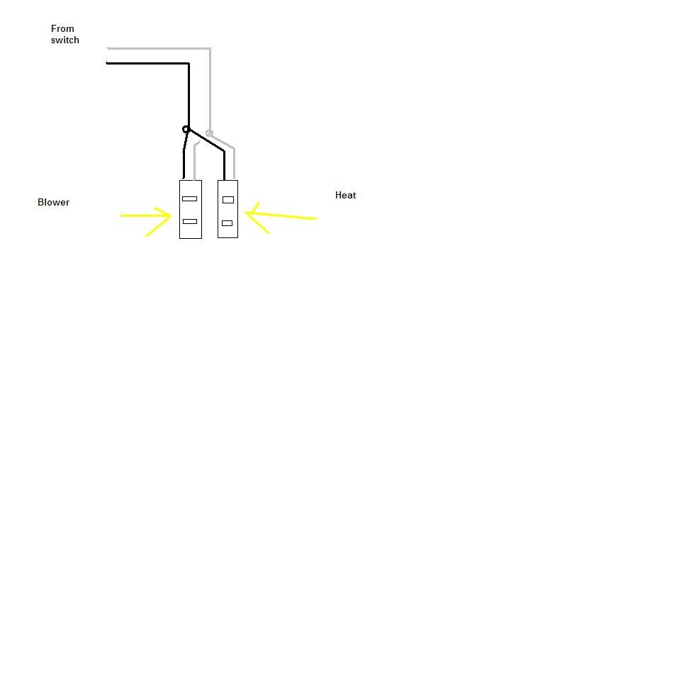 Wiring Diagram For Broan 765 Trusted. The Heater Will Not Put Out Heat On A Nutone 865 Bathroom Vent And Climatrol Wiring Diagram For Broan 765. Wiring. Climatrol Wiring Diagram At Scoala.co